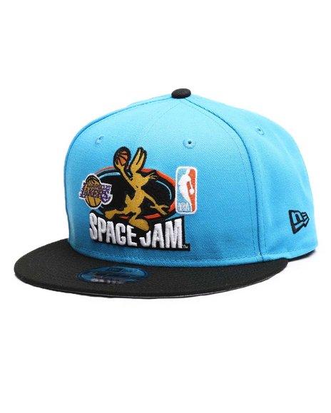 New Era - Los Angeles Lakers x Space Jam Snapback Hat