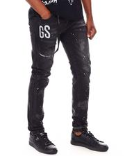 Jeans & Pants - Jean with Chain Detail-2686248