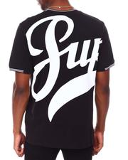 Superdry - STRIKEOUT TEE-2686723