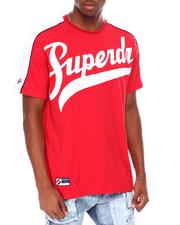 Superdry - STRIKEOUT TEE-2686752