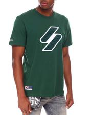 Superdry - SUPERDRY CODE LOGO CHE TEE-2686777