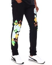 Jeans & Pants - Rose Jean with Drawsting detail-2687004