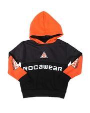 Rocawear - Color Block Pullover Hoodie (4-7)-2687544