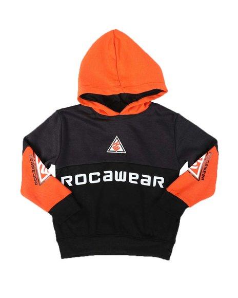 Rocawear - Color Block Pullover Hoodie (4-7)