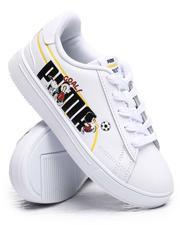 Puma - Puma x Peanuts Serve Pro PS Sneakers (10.5-3)-2688183