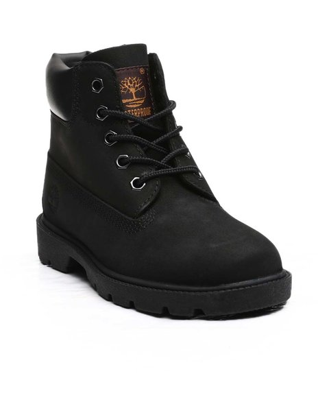 Timberland - Classic 6-Inch Waterproof Boots (12.5-3)