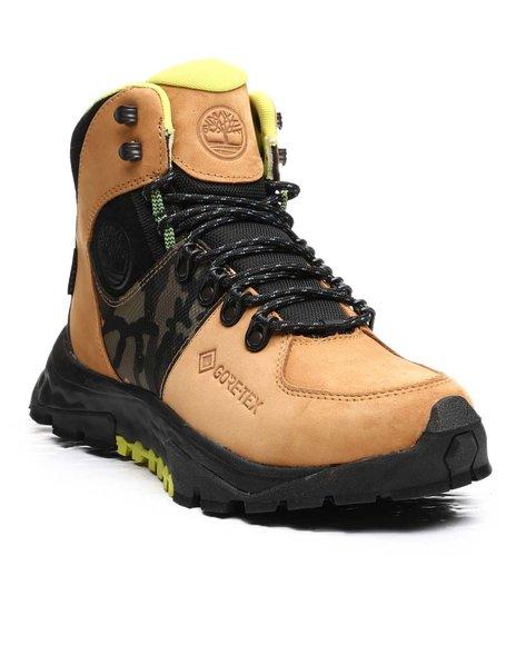 Timberland - Solar Ridge Mid Hiking Boots