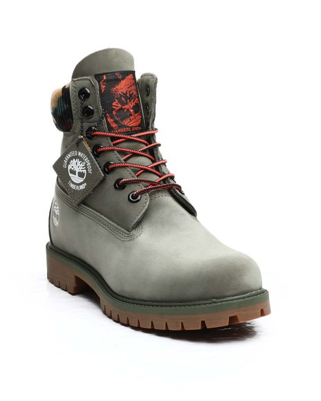 Timberland - 6-Inch Heritage Waterproof Boots