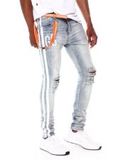 Jeans & Pants - Jean with Chain Detail-2687924