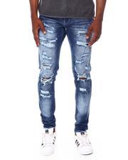 Jeans & Pants - Shredded Knee Jean-2688062