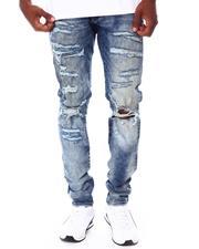 Jeans & Pants - Shredded Knee Jean-2688080