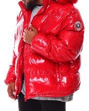 Heavy Coats - Skittles Puffer Jacket (B&T)-2688407