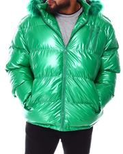 Heavy Coats - Skittles Puffer Jacket (B&T)-2688425