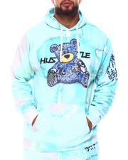 Buyers Picks - Hustle Bear Hoodie (B&T)-2689215