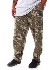 Jeans & Pants - Contrast Pant 2.0 Camo (B&T)-2686636
