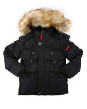 Outerwear - Ascender Parka Jacket (4-7)-2688998