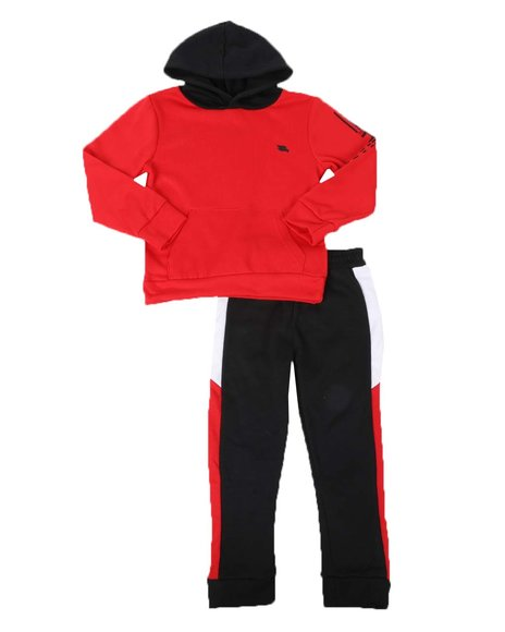 Tony Hawk - 2 Pc Pullover Hoodie & Jogger Pants Set (4-7)