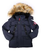 Outerwear - Ascender Parka Jacket (4-7)-2688923