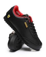 Puma - Ferrari Roma Via Perf Jr. Sneakers (4-7)-2689317