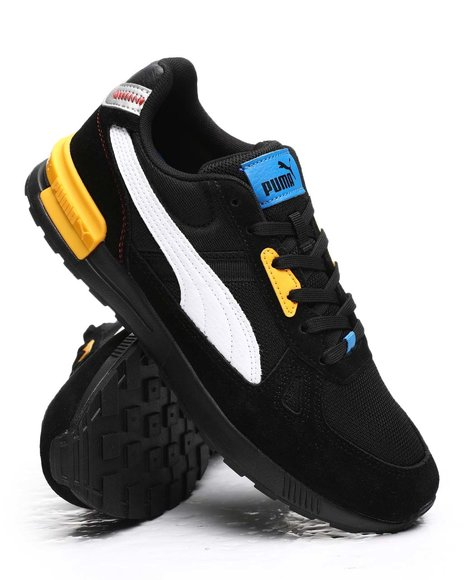 Puma - Graviton Pro Sneakers