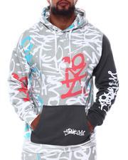 Buyers Picks - Graffiti Hoodie (B&T)-2688581
