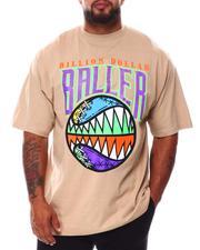 Buyers Picks - Billion Dollar Baller T-Shirt (B&T)-2688680