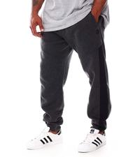 Akademiks - Clout Colorblock Sweatpants (B&T)-2688716