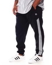 Akademiks - Clout Colorblock Sweatpants (B&T)-2688746