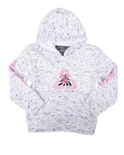 Brooklyn Cloth - Stay Wild Pullover Hoodie (4-7)-2688820