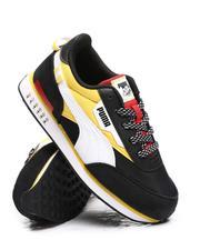 Puma - Puma x Peanuts Future Rider PS Sneakers (10.5-3)-2689116