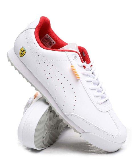 Puma - Ferrari Roma Via Perf Sneakers