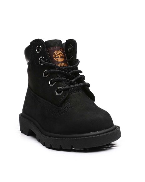 Timberland - Classic 6-Inch Waterproof Boots (4-10)