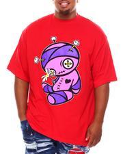 Buyers Picks - Voodoo Doll T-Shirt (B&T)-2687070