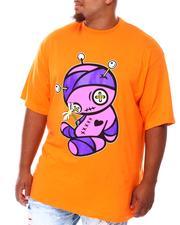 Buyers Picks - Voodoo Doll T-Shirt (B&T)-2687082