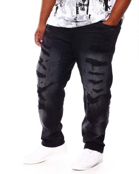 Buyers Picks - Distressed Denim Jeans (B&T)