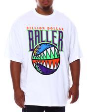 Buyers Picks - Billion Dollar Baller T-Shirt (B&T)-2688140