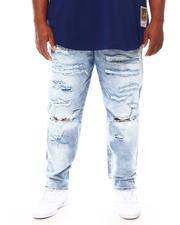Jeans & Pants - Distressed Denim Jeans (B&T)-2686408