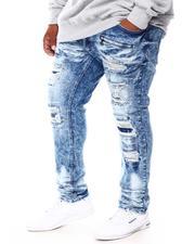 Jeans & Pants - Shredded Denim Jean (B&T)-2688733