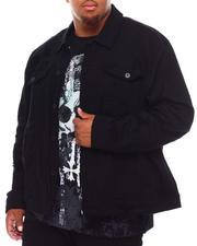 Men - Denim Jacket (B&T)-2688933