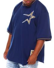Men - Astros Jeff Bagwell Jersey (B&T)-2689010