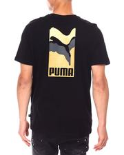 Puma - Foil Tee-2687348