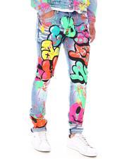 Jeans & Pants - Krewl Graffiti Jean-2688051