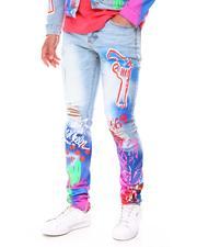 Jeans & Pants - Binge Spray Jean-2688108