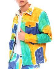 Buyers Picks - Tie Dye Jacket-2688135