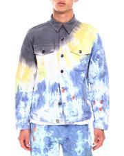 Buyers Picks - Tie Dye Jacket-2688150