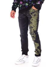Jeans & Pants - Splashed Jean-2688367