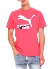 Puma - Dazed Logo Tee-2689421