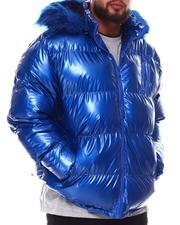 Heavy Coats - Skittles Puffer Jacket (B&T)-2688438
