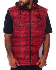 Outerwear - Flyknit Vest (B&T)-2688531