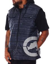 Outerwear - Flyknit Vest (B&T)-2688571